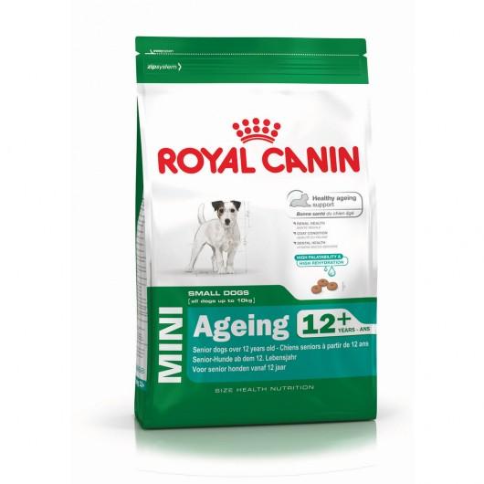 Royal Canin Mini Ageing 12 +