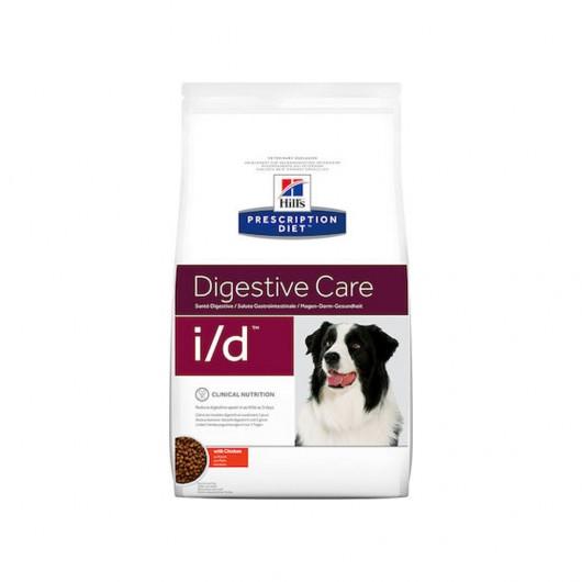 Hill's Prescription Diet Id™ Canine Κοτόπουλο