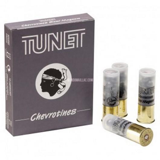 TUNET Chevrotines Semi Magnum
