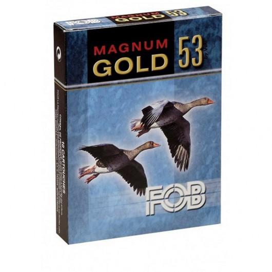 FOB GOLD 53 MAGNUM