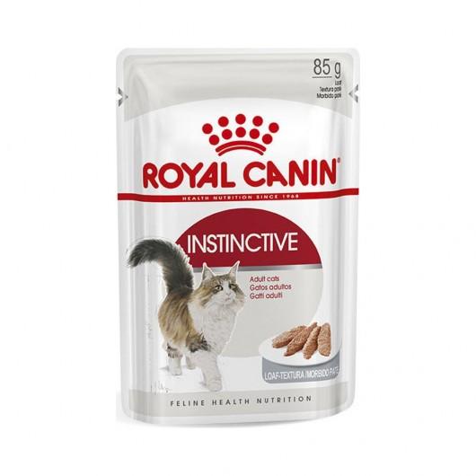 Royal Canin Instictive Adult Loaf 85gr