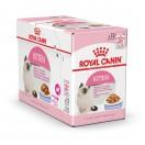Royal Canin Kitten Jelly 85gr