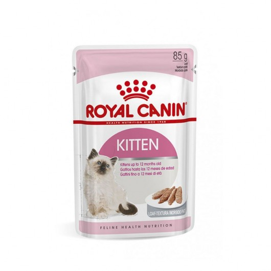Royal Canin Kitten Loaf 85gr