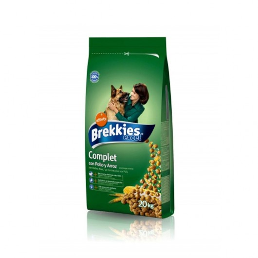 Brekkies Complet 20kg