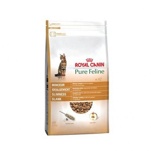 Royal Canin Pure Feline Slimness n.02
